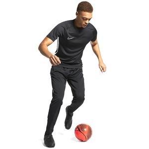 Dry Academy Erkek Siyah Futbol Tişört AJ9996-010