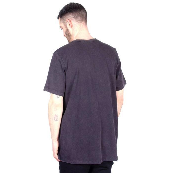 Sznl Stmt 11 Erkek Siyah Günlük Stil Tişört BQ1265-010 1122090