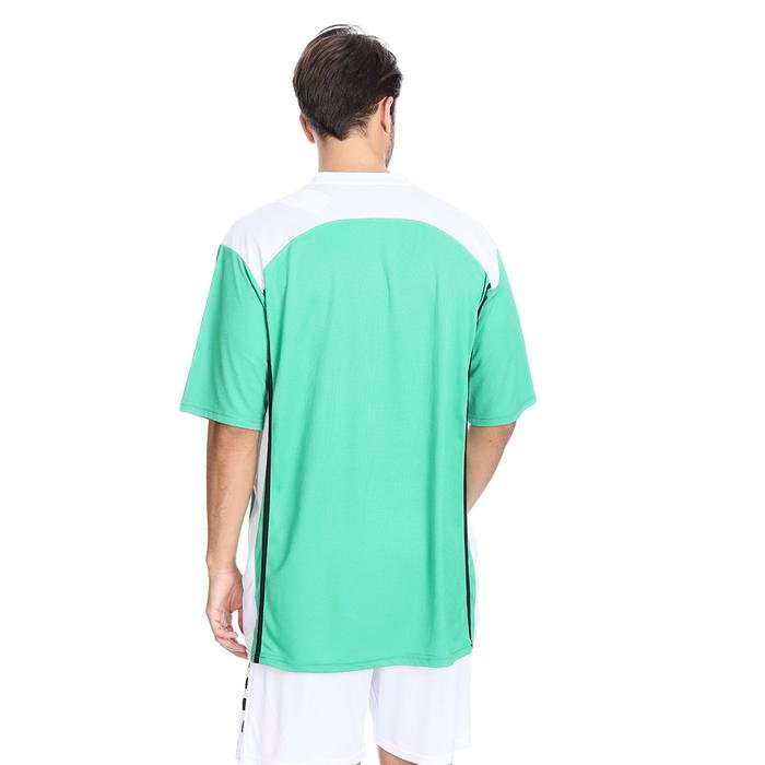Bronco Erkek Yeşil Basketbol Forma 201432-YBS 636527