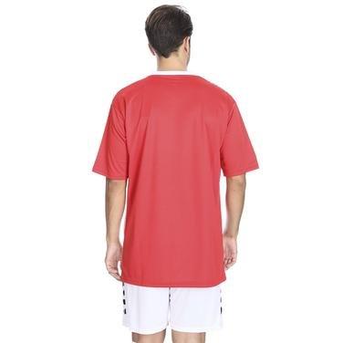 Bengal Erkek Kırmızı Basketbol Forma 201430-0KB 636543