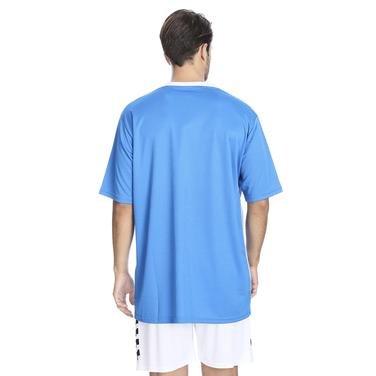 Bengal Erkek Mavi Basketbol Forma 201430-0XB 636551