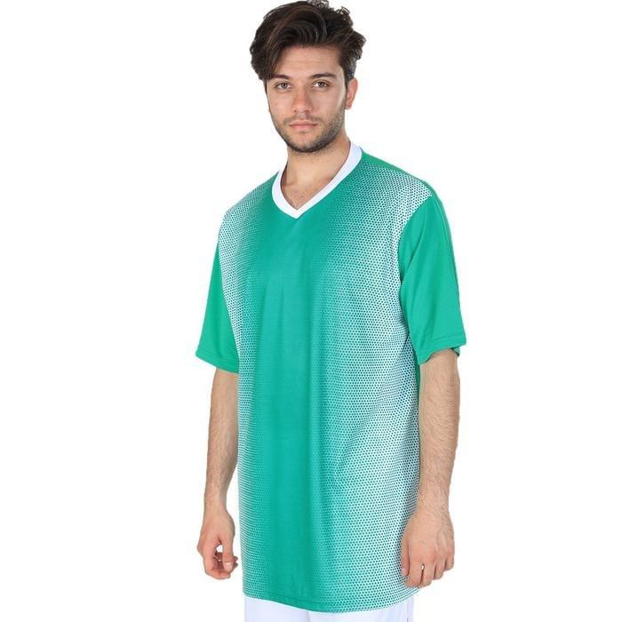 Bengal Erkek Yeşil Basketbol Forma 201430-0YB 636560