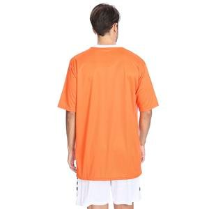 Bengal Erkek Turuncu Basketbol Forma 201430-0TB