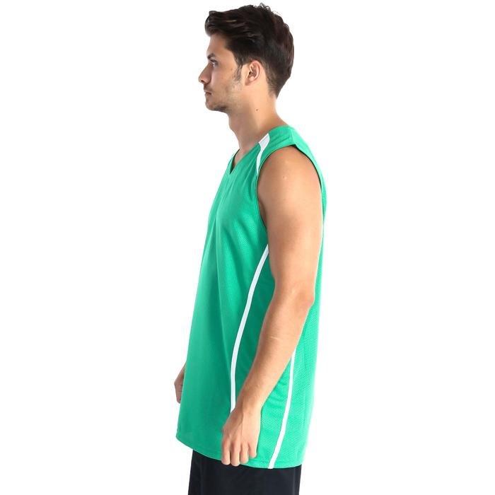 Eagle Erkek Yeşil Basketbol Forması 500022-0YB 296656