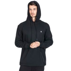 Sweateamust Erkek Siyah Sweatshirt 710711-SYH