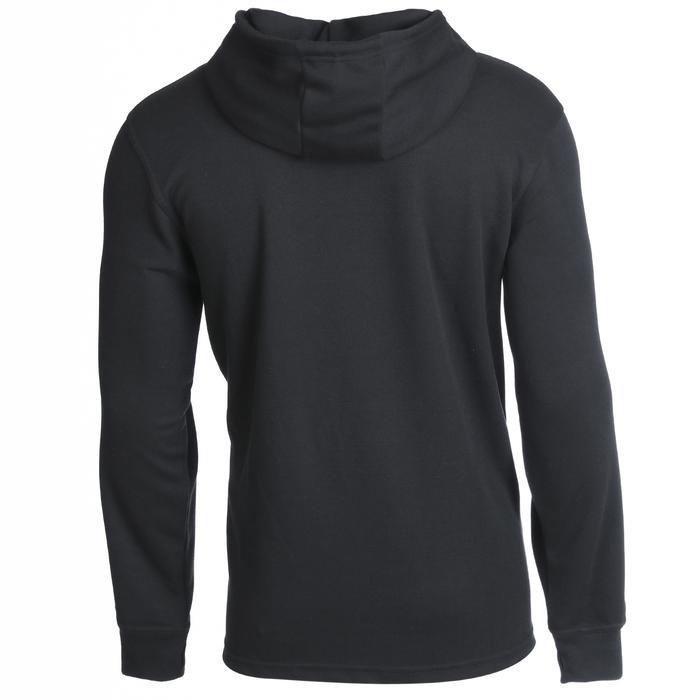 Sweateamust Erkek Siyah Sweatshirt 710711-SYH 1127750