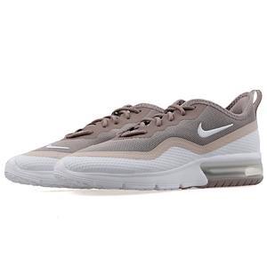 Air Max Sequent 4.5 Kadın Bej Günlük Ayakkabı BQ8824-200