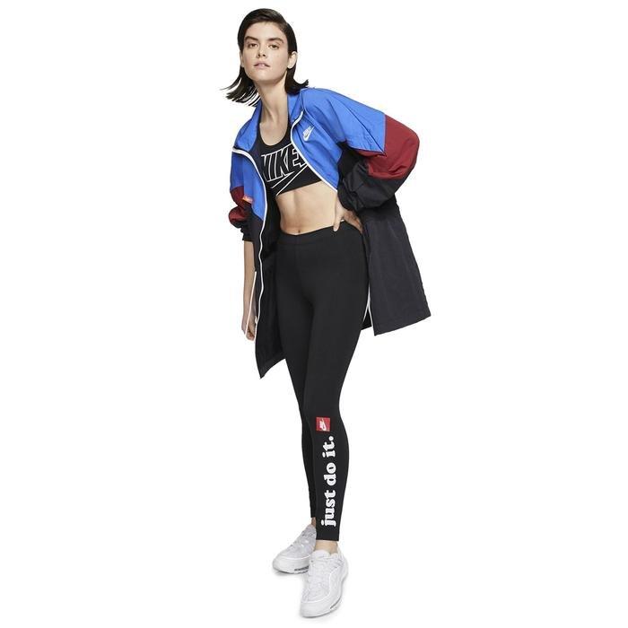 Sportswear Club Leggings Kadın Siyah Tayt CJ1994-010 1173781
