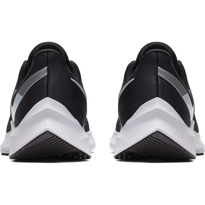 Zoom Winflo 6 Kadın Siyah Koşu Ayakkabısı AQ8228-003 1099658