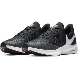 Zoom Winflo 6 Kadın Siyah Koşu Ayakkabısı AQ8228-003