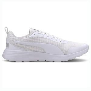 Flex Renew Unisex Beyaz Spor Ayakkabı  37112001