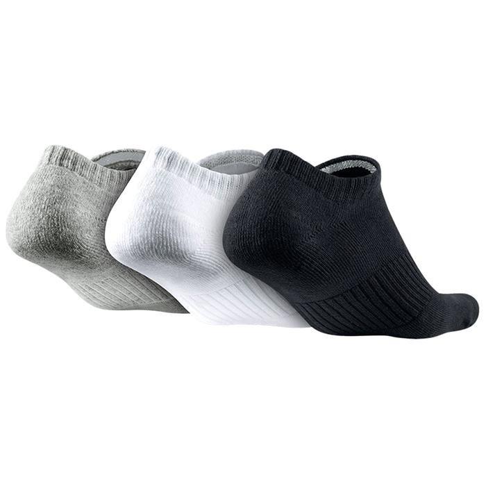 Cushion No Show 3 CO Çok Renkli 3'lü Çorap SX4702-901 417303