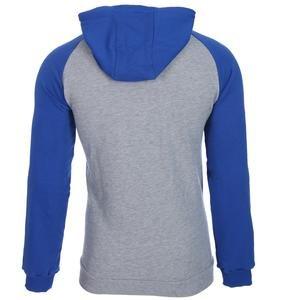 Anadolu Efes Erkek Gri Basketbol Sweatshirt Tke1135-Mgm