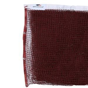 Unisex Bordo Badminton Filesi SPT-4031N1