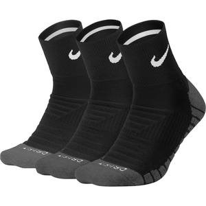 Evry Max Cush Ale 3Pr Unisex Fitness Çorap Sx5549-010