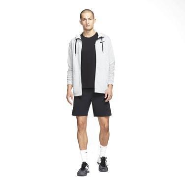 Dry Erkek Gri Antrenman Sweatshirt CJ4317-063 1136543