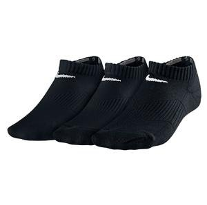 Cotton Cushioned Çocuk Siyah 3'lü Siyah Çorap SX4721-001
