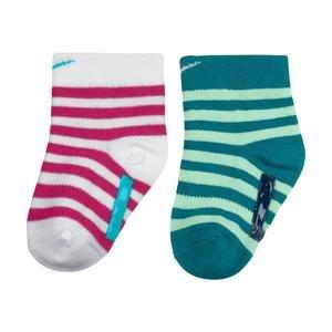 Anti-Slip Çocuk Çok Renkli Kaymaz Tabanlı Çorap SX4811-933