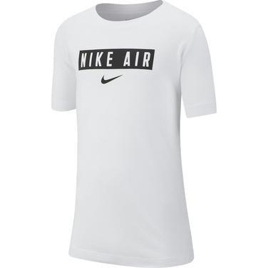 Air Box Çocuk Beyaz Günlük Stil Tişört CI9620-100 1143469