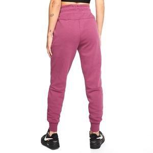 Sportswear Tech Fleece Kadın Pembe Eşofman Altı BV3472-528