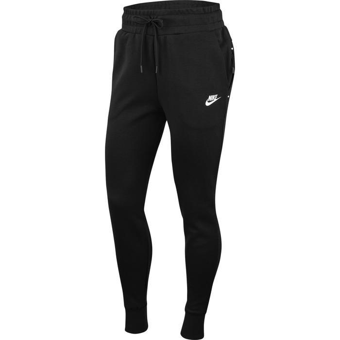 Sportswear Tech Fleece Kadın Siyah Eşofman Altı BV3472-010 1174229