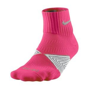 Dri-Fit Running Cushioned Pembe Çorap SX4751-618