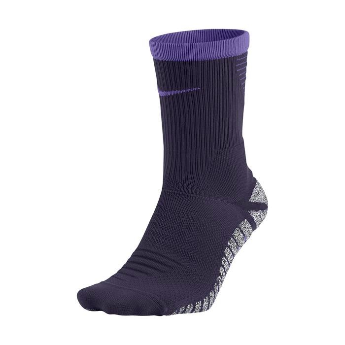 Grip Lightweight Crew Mor Futbol Çorabı Konç SX5089-525 905615