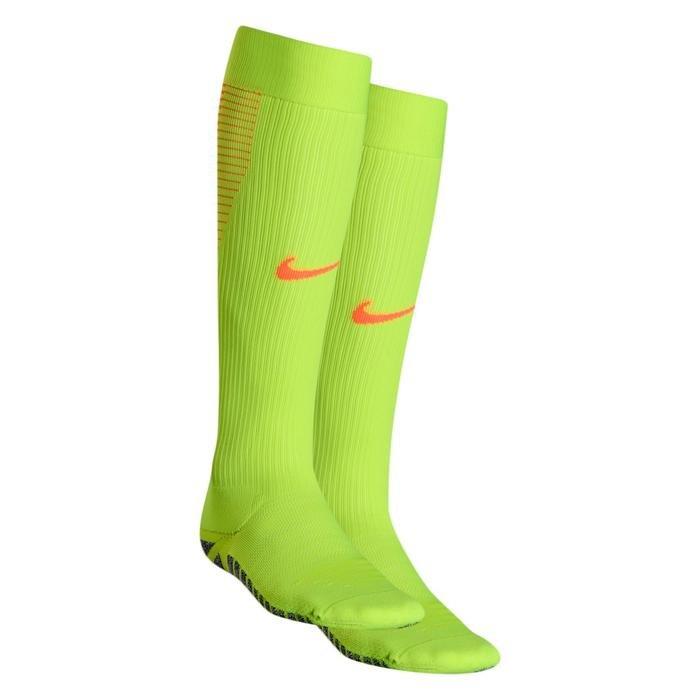 Ng Strike Lightweight Neon Yeşil Futbol Çorabı SX5087-702 870606