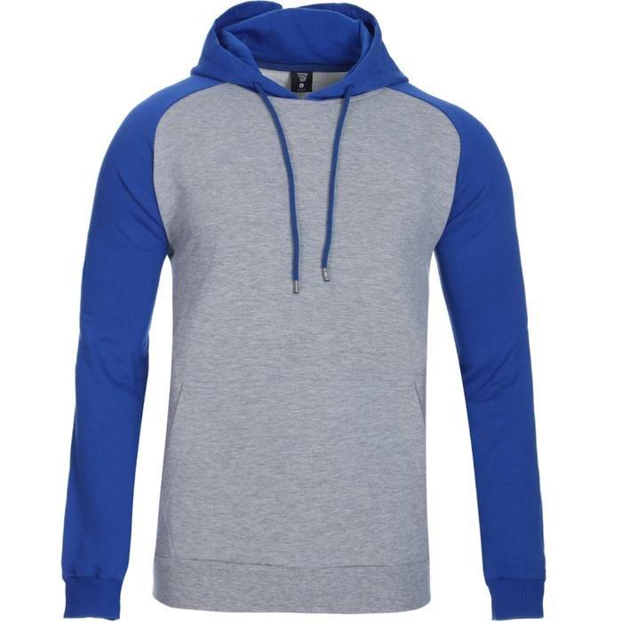 Sportive Çocuk Gri Basketbol Sweatshirt Tke1133-Mgm 1149214