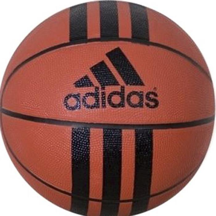 3 Strıpes Mini Unisex Kahverengi Basketbol Topu X53042 430424