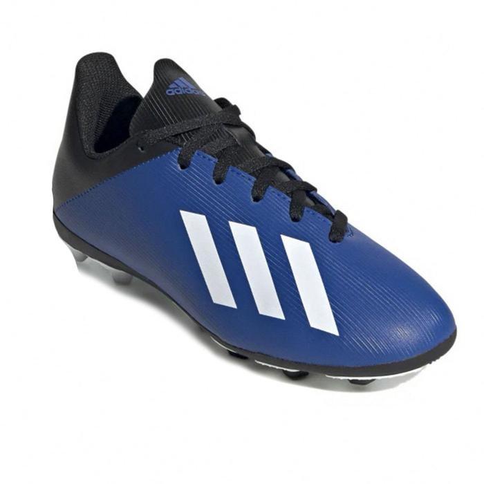 X 19.4 Çocuk Mavi Krampon Futbol Ayakkabısı EF1615 1176389