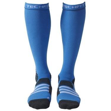 R E Compre Tc1P Erkek Mavi Futbol Çorabı AX8827 877510