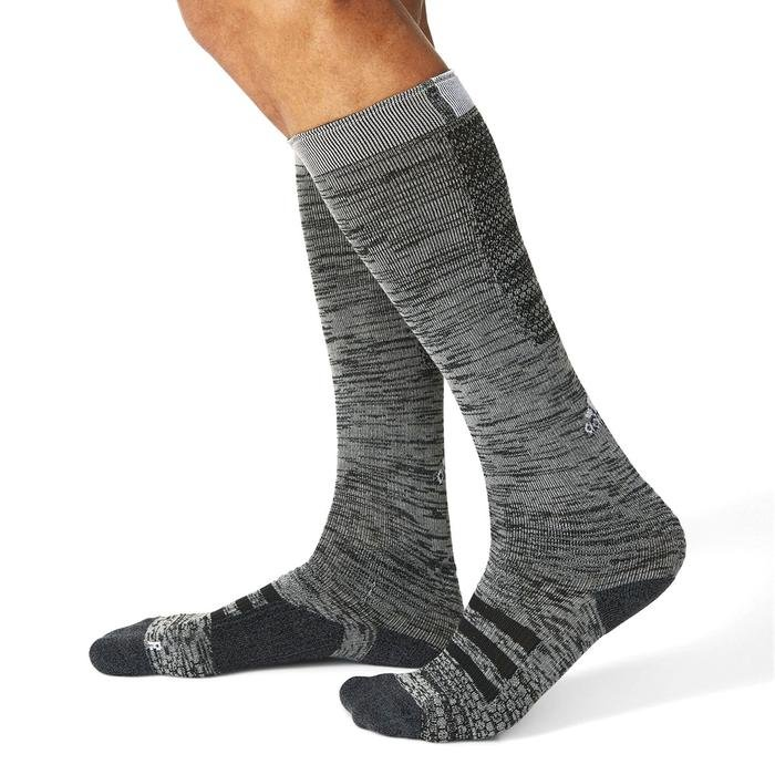 R E Com Gr Tc1P Erkek Gri Krampon Çorabı S94194 880758
