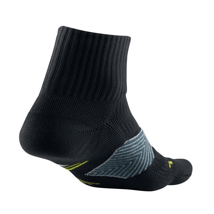 Running Dri-Fit Cushioned Siyah Çorap SX4751-043 367105