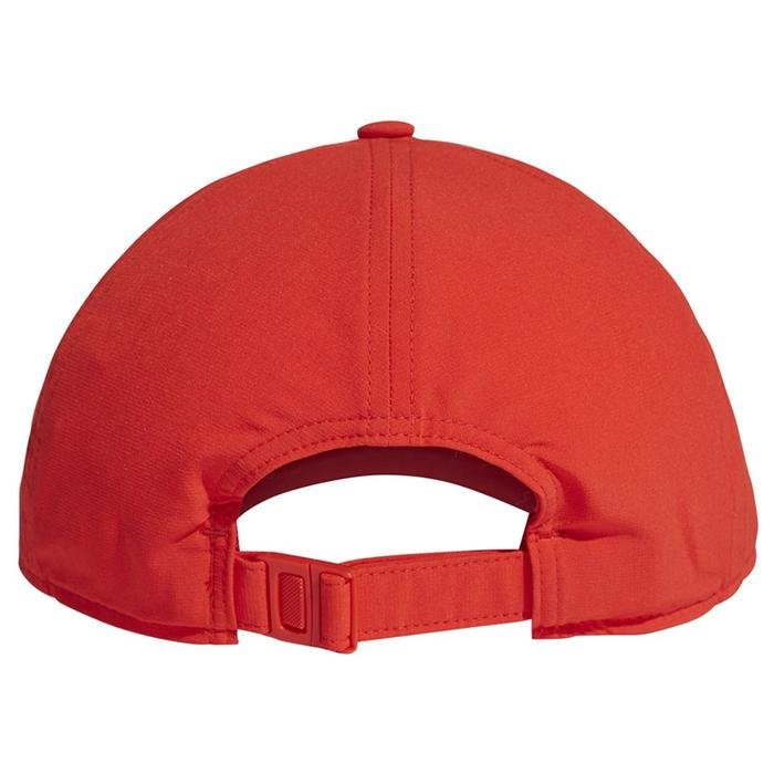 C40 5P Clmlt Ca Unisex Kırmızı Antrenman Şapka DT8538 1115366