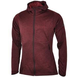 Erkek Kırmızı Antrenman Sweatshirt DM4388