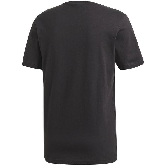 Mh Emblem T Erkek Siyah Antrenman Tişört DV3099 1115664