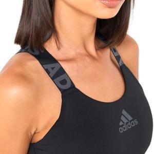 Dont Rest Kadın Siyah Bra Sporcu Sütyeni FJ6084