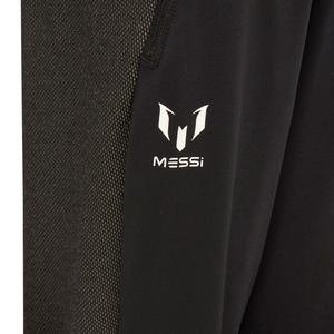 Messi Tiro Çocuk Siyah Eşofman Altı FL2752