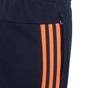 Athletics Club French Terry Joggers Çocuk Lacivert Eşofman Altı FL2813