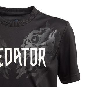 Predator Graphic Çocuk Kırmızı Tişört FM1728