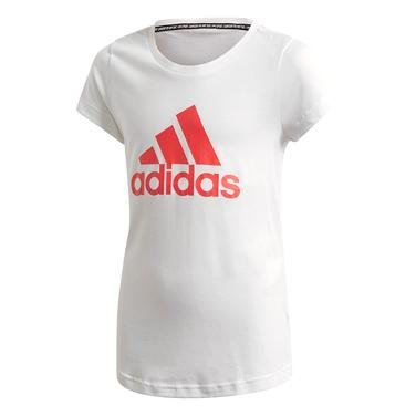 Must Haves Badge Kadın Beyaz Tişört FM6509 1177637