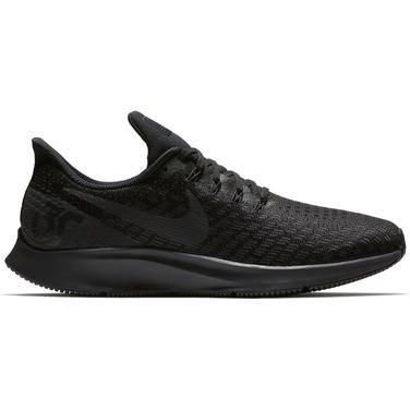 Air Zoom Pegasus 35 Erkek Siyah Koşu Ayakkabısı 942851-002 1045269
