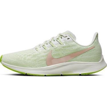 Air Zoom Pegasus 36 Kadın Yeşil Koşu Ayakkabısı AQ2210-002 1143909
