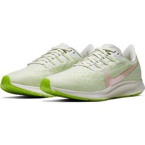Air Zoom Pegasus 36 Kadın Yeşil Koşu Ayakkabısı AQ2210-002