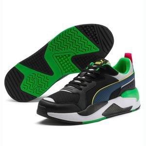 X-Ray Erkek Siyah Günlük Ayakkabı 37260206