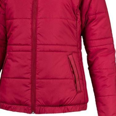 Ess Padded Jacket Kadın Pembe Günlük Montu  85164818 1064180