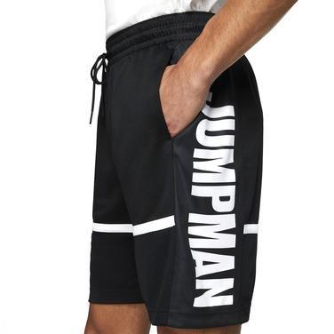 Jumpman Erkek Siyah Şort BQ8795-010 1156318