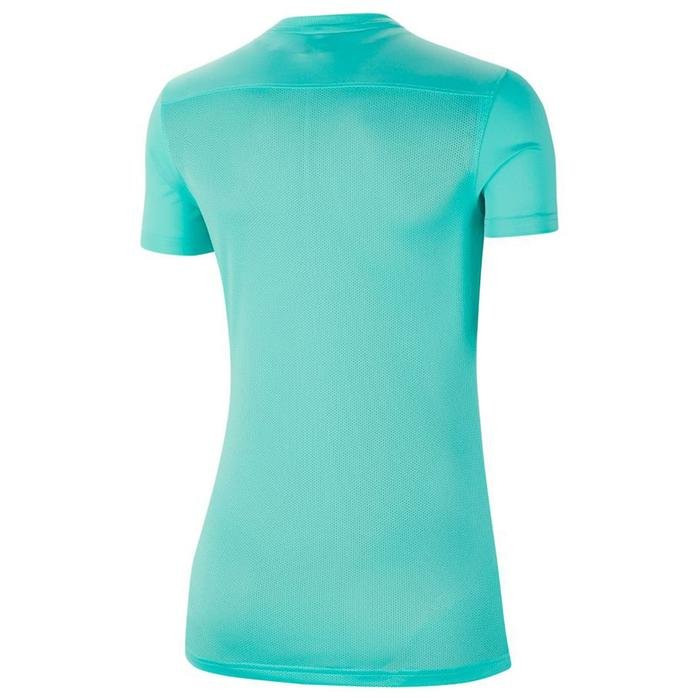 Nk Dry Park Vii Jsy Ss Kadın Mavi Tişört BV6728-354 1179350