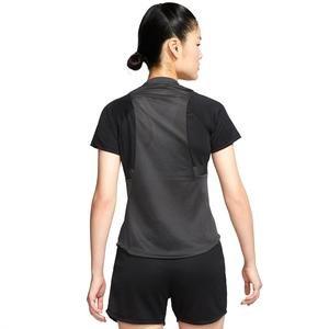 Nk Dry Acd20 Top Ss Kadın Siyah Tişört BV6940-010